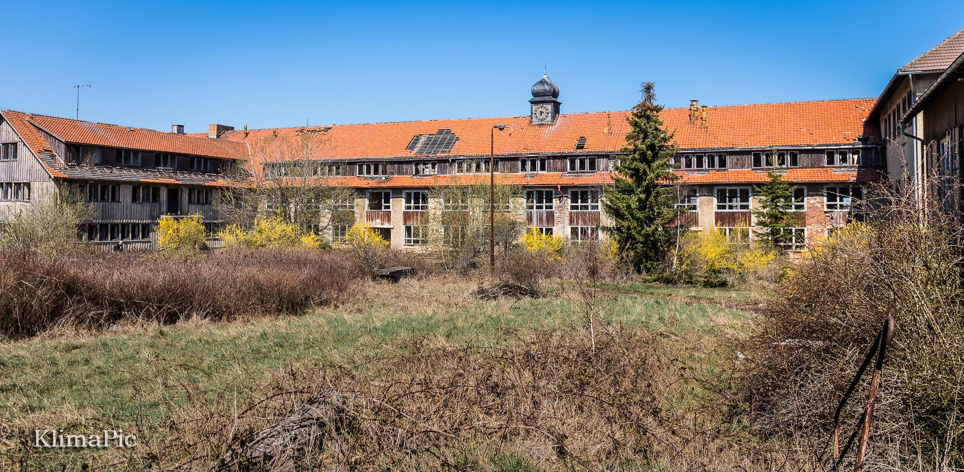 Auf dem Büchenberg