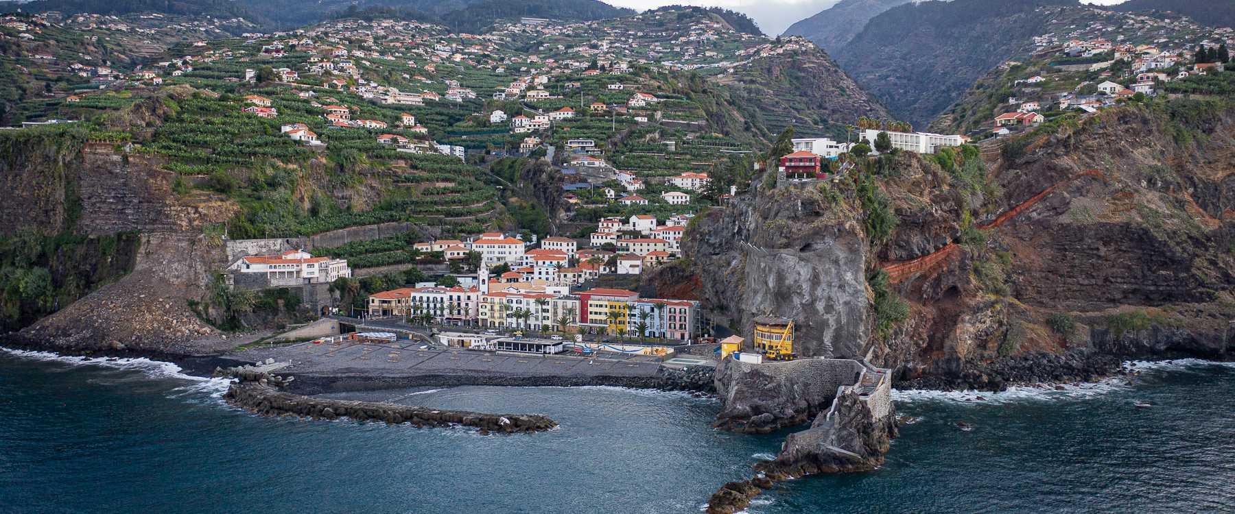 12 Tage Madeira